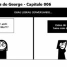 Contos Humorísticos do George - Capitulo 006