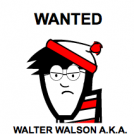Wanted Wally