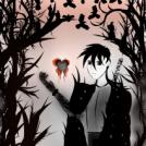 La melancolia y la mariposa