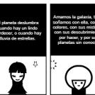 Caricatura.