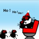 Santa Fly