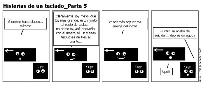 Historias de un teclado_Parte 5