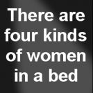 4 kinds of women