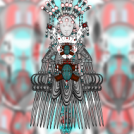 Psychodelic Goddess