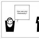 Favourite Wednesday