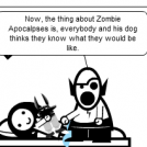 The Real Zombie Apocalypse, Part 1