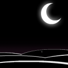 negra noche
