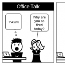 Office Talk - Sleep3
