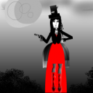 Alejandra Steampunk