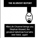 KLUIVERT REPORT 1