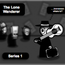 The Lone Wanderer: Preview