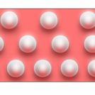 Pearl stereogram