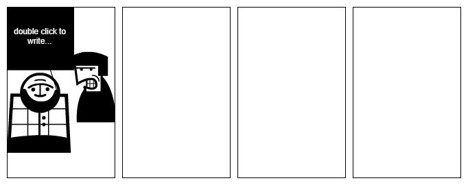 Comics prueba