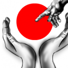 prayers and thoughts for japan