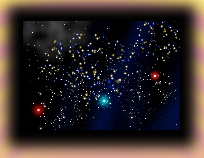 Playing the (Star)Field