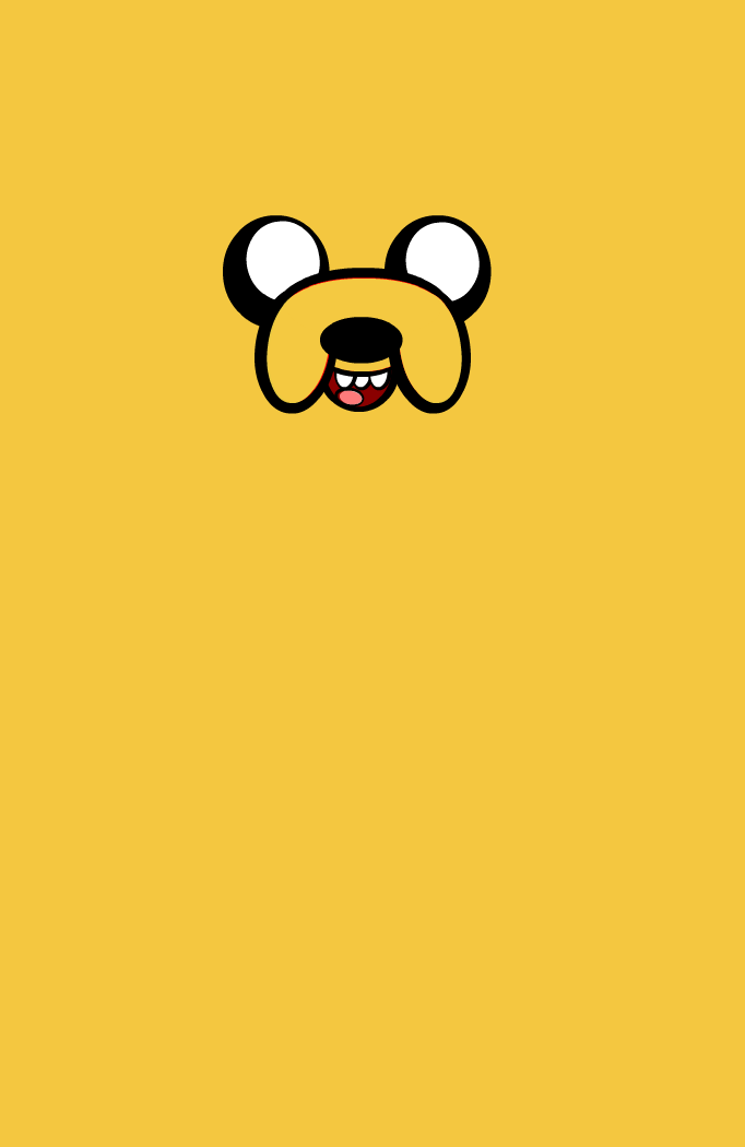 Jake the Dog Announces Farewell