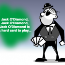 Jack O'Diamond Blues