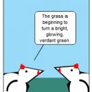 Green Mean