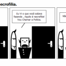 Rossi &amp;amp; Delgado : Necrofilia.