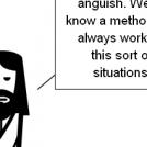 Jeezus the Thinker - II.