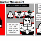 Chip: The Untold - 9 - Wrath of Management