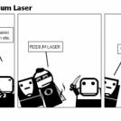 Super Cu #8 - Peidium Laser
