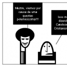 Interrogaçao (?)