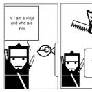 th ninja and the killer