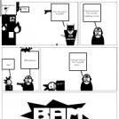 batman's death