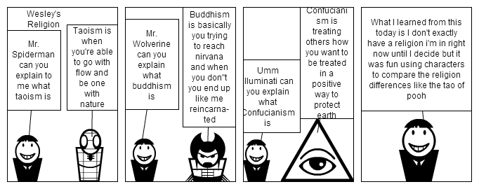 my philosophical view on my new religion buddhism Buddhism (/ ˈ b ʊ d ɪ z əm /, us also / ˈ b uː-/) is the world's fourth-largest religion with over 520 million followers, or over 7% of the global population, known as buddhists an indian religion, buddhism encompasses a variety of traditions, beliefs and spiritual practices largely based on original teachings attributed to the buddha and resulting interpreted philosophies.