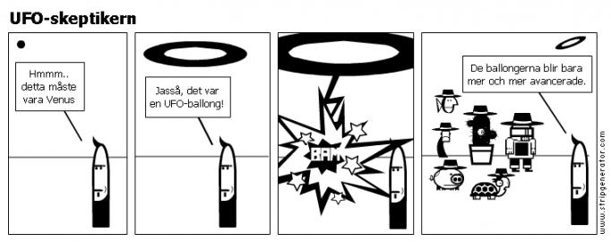 UFO-skeptikern