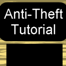 Anti-Theft Tutorial