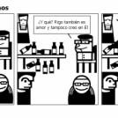 Filosofía de Borrachos