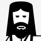 The Savior.