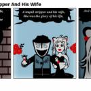 Spunkn Todd 4: A Stripper And His Wife
