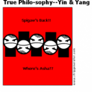 True Philo-sophy--Yin & Yang