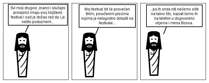 Novi književni festival