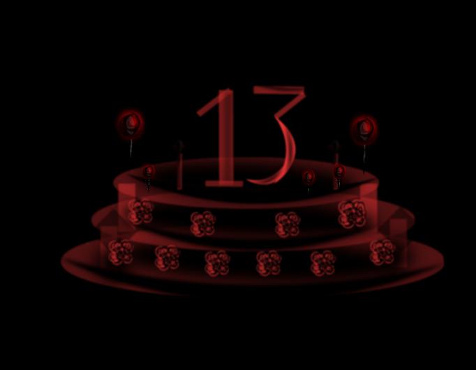 13 Fantasía