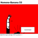 Raspotin, O Rei dos Homens-Banana 53