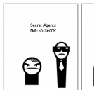 Secret Agents #01