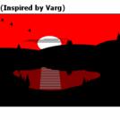 Sunset (Inspired by Varg)
