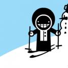 Zoltar's Skiing