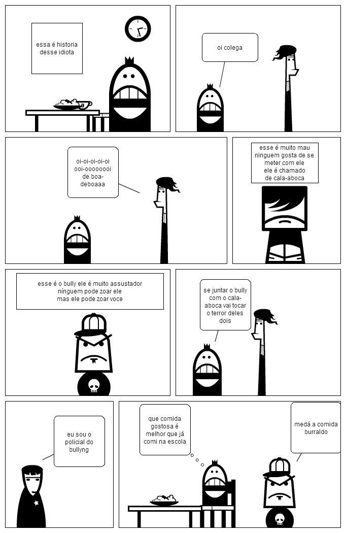 O burraldo pt-br parte 1