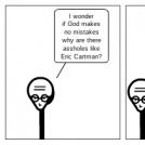 Jew meets Eric Cartman