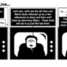 Misunderspeaking Live...