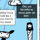 As aventuras do Manolo e do Jesus Chapado