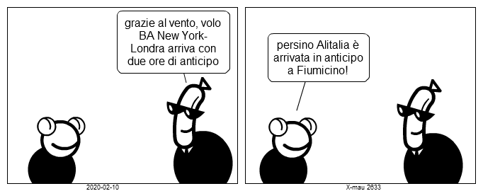 (2633) volare, oh oh
