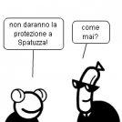 parla pi in fretta