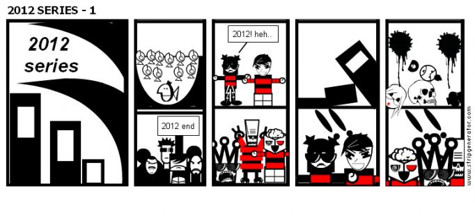 2012 SERIES - 1