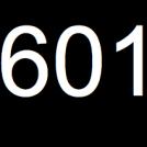 601 Strips!